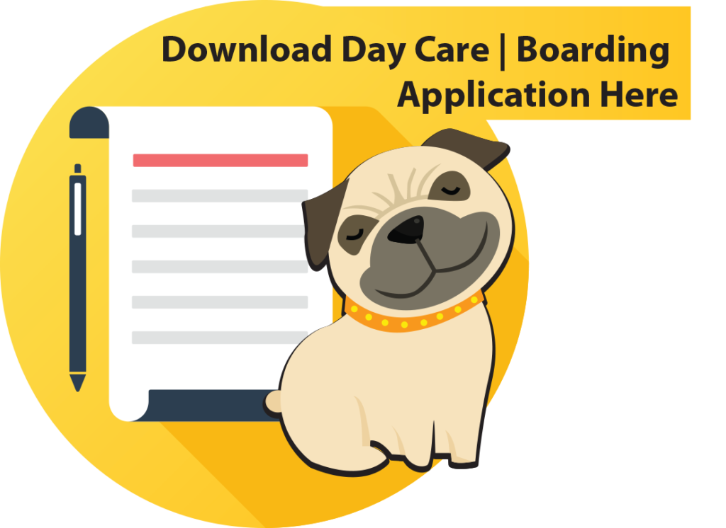 Download Day Care   Boarding Application Here