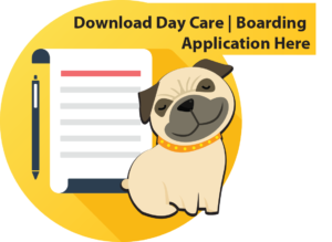 Download Day Care | Boarding Application Here